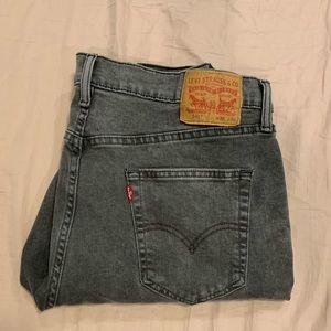 Levi's 541 Athletic Cut Men's Jeans